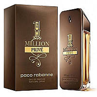 Мужская парфюмированная вода Paco Rabanne 1 Million Prive