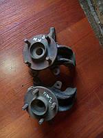Кулак поворотный левый форд фиеста 4