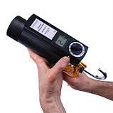 Профессиональный влагомер сыпучих пиломатериалов Exotek MC-600SD-А, фото 5