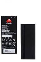 Аккумулятор (Батарея) Huawei Y5 II 3G (CUN-U29) HB4342A1RBC (2200 mAh) Оригинал