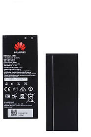 Аккумулятор (Батарея) для Huawei Y5 II 3G (CUN-U29) HB4342A1RBC (2200 mAh) Оригинал
