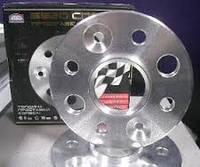 Проставки колес, SS20 ВАЗ 2108, 2109, 2110, 2112, 2114, 2115, Калина, Приора 15мм.