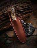Нож коллекционный,  дамасская сталь., фото 2