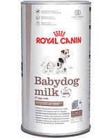 Royal Canin BABYDOG MILK - заменитель молока для щенков 2кг.