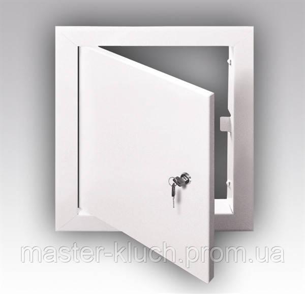 Дверь ревизионная 20*25