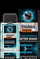 Лосьон после бритья BALEA After Shave PURE DYNAMICS