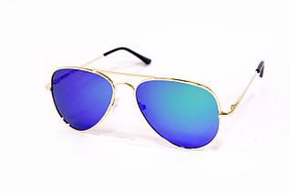 Детские очки с зеркальной polarized D9498-3