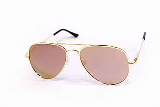 Детские очки с зеркальной polarized D9498-4