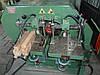 Комплект станков Balestrini для  соединения  овальный шип-паз