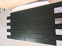 Восстановление и нанесение тефлонового антипригарного покрытия на матрицу термоформовочных панелей .