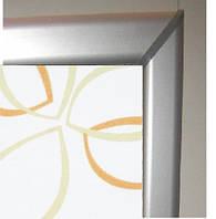 Ролеты тканевые (рулонные шторы) Abris Decolux для мансардных окон