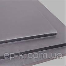Резина пищевая черная ГОСТ 17133-83, фото 2