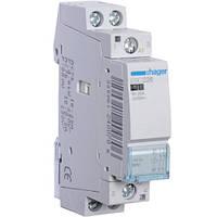 Контактор Hager ESC226 - 230В/25A, 2НЗ