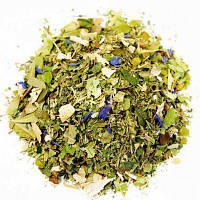 Монастырский чай для похудения, фото 1