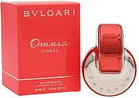 Bvlgari Omnia Coral 40 ml