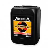 Масло моторное (20л ) CI-4/СH-4 (Case Akcela №1) MS-1121Масло 15W-40 AKCELA №1 миниральное всесезонное масло с