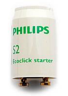 Стартер Philips S2 4-22W SER 220-240V