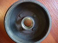 Тормозной барабан 203 мм форд эскорт 7