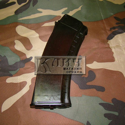Магазин для автомата Калашникова кал. 5.45, 30 патронов, слива, фото 2