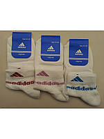 """Носки женские """"Adidas"""" (В.И.Т.)"""