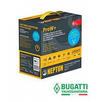 "Система контроля протечки воды Neptun Bugatti ProW+ 3/4"" 2014"