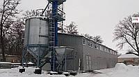 Модульная пеллетная котельная 100 кВт