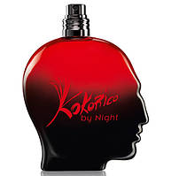 Оригинал Jean Paul Gaultier Kokorico by Night 100ml Жан Поль Готье Кокорико бай Найт
