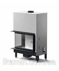 Дровяной камин MCZ PLASMA 95 DX/SX