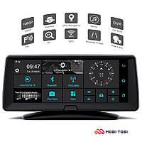 GPS-Навигатор Android с функцией DVR GT-R8A