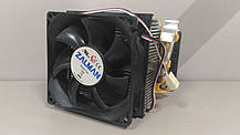 Вентилятор, кулер, система охлаждения CPU AMD ZALMAN, 3-pin, фото 2