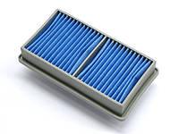 Фильтр выходной HEPA для пылесоса LG 5231FI2500C