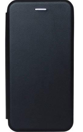 Чехол для Samsung J610 (2018) Wallet Black, фото 2