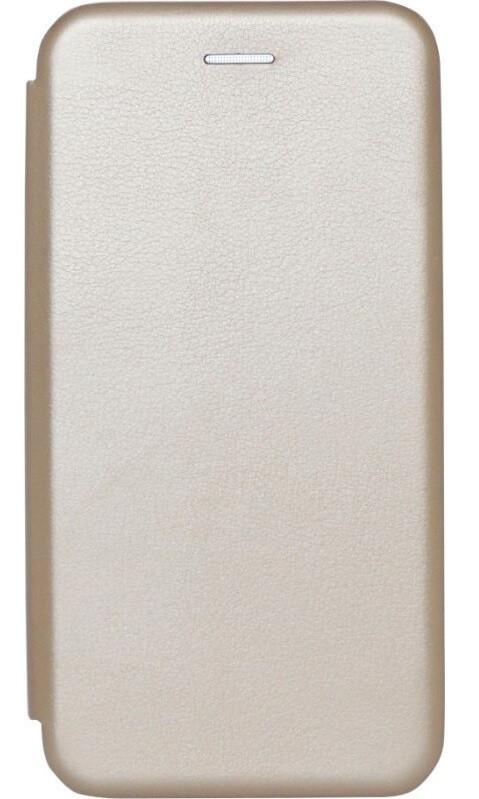 Чехол для Samsung J610 (2018) Wallet Gold