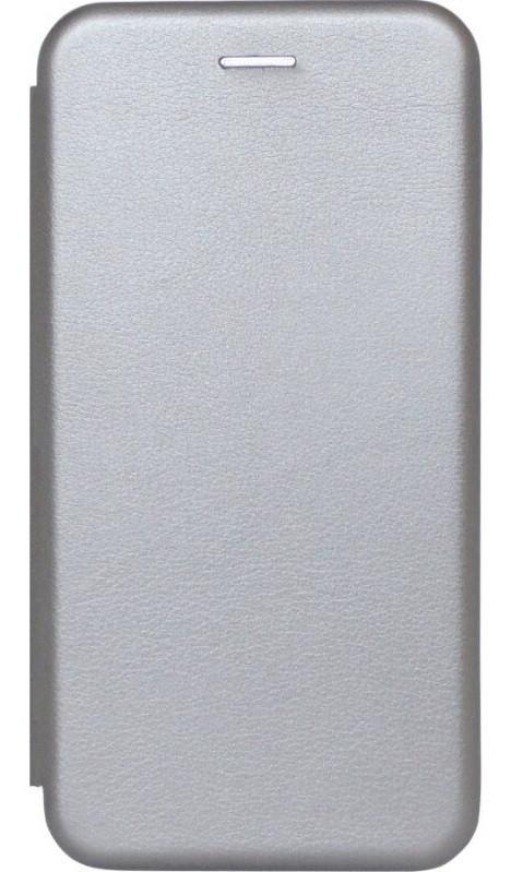Чехол-книжка SA J610/J6+ (2018) Wallet Gray