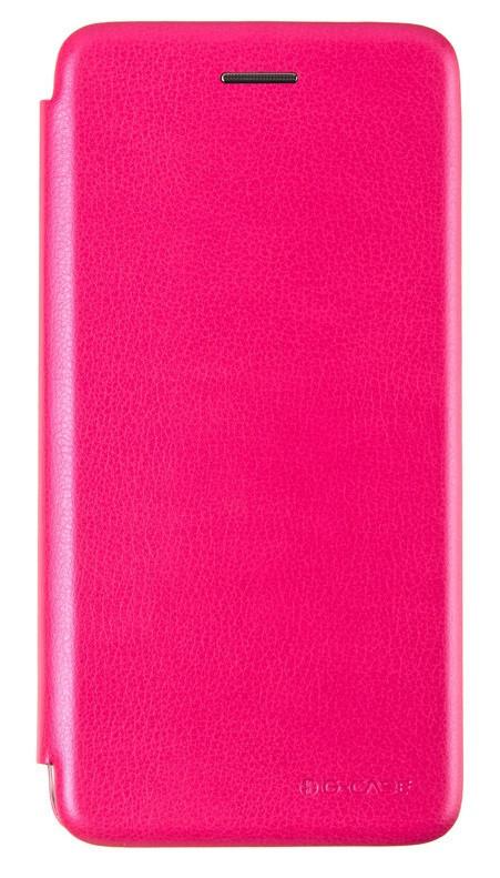 Чехол-книжка для Samsung J6+ (J610F) Pink G-case Ranger