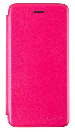 Чехол-книжка SA J610/J6+ (2018) pink G-case Ranger, фото 2