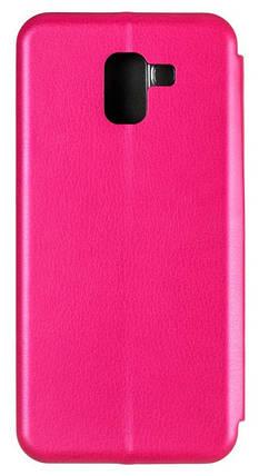 Чехол-книжка для Samsung J6+ (J610F) Pink G-case Ranger, фото 2
