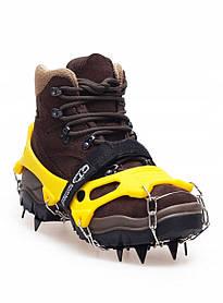 Кошки для альпинизма Climbing Technology Ice Traction S 35- 38 (yellow) (Кошки-ледоходы)