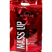 Гейнер Activlab MASS UP (10% protein hardgainer) 3,5 кг