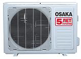 Кондиционер Osaka  ST-24HH Elite (до 70 кв.м.), фото 3