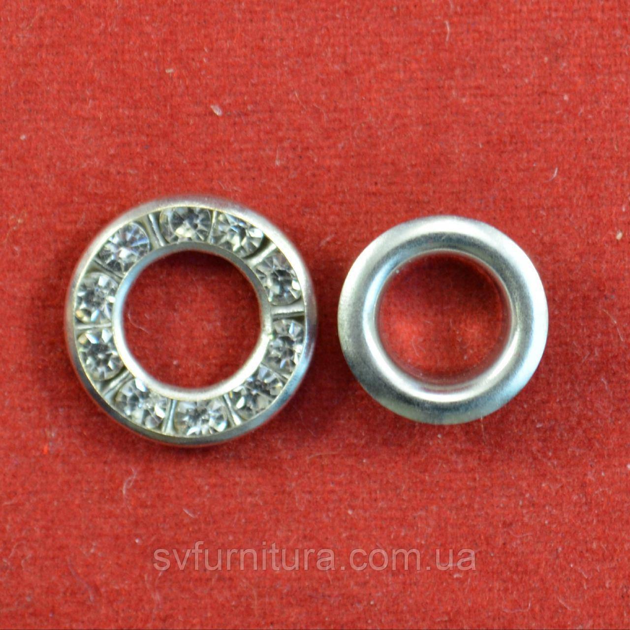 Блочка 400 К серебро