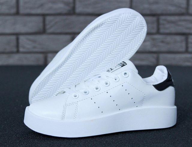 Женские кроссовки Adidas Stan Smith