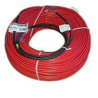 Двужильный кабель в стяжку для пола In-Therm Eco РDSV20 170W