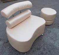 Мягкая мебель для офиса, приемной, диван для салона красоты,