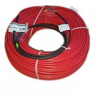 Нагревательный кабель для укладки теплого пола In-Therm Eco РDSV20 270W, на 2,4 м2