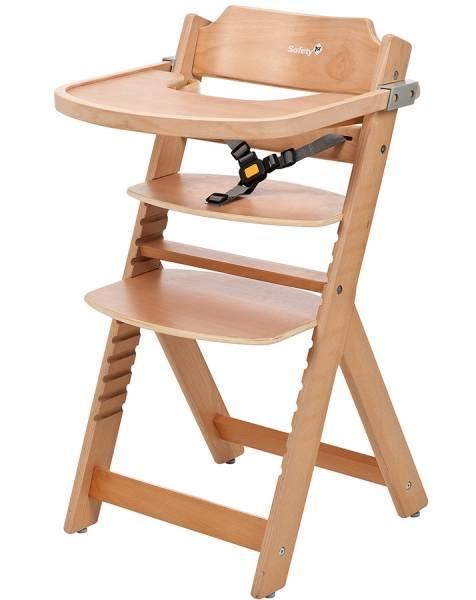 Детский стульчик для кормления Safety 1st Timba 27620100