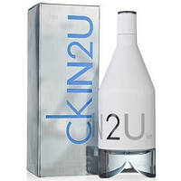 Calvin Klein CK IN 2 U 100 ml TEST