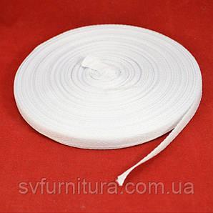 Лента киперная белый 1 см