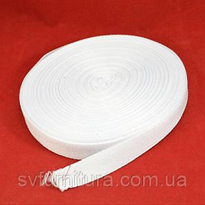 Лента киперная белый 2 см
