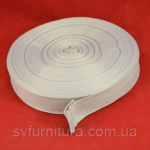 Лента киперная серый 3 см
